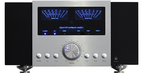 ADVANCE ACOUSTIC MAP-800II Integrated Amplifier