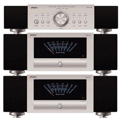advance acoustic maa 705 mono power amplifier. Black Bedroom Furniture Sets. Home Design Ideas