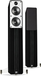 Q Acoustics Concept 40 Floorstanding Speakers