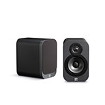 Q Acoustics 3010 Compact Bookshelf / Standmount Speaker