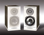 Quadral Rhodium 20 Bookshelf Speakers