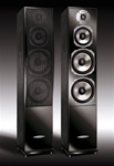 Quadral Rhodium 90 Tower Speakers